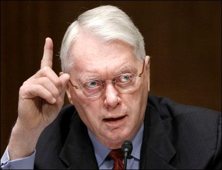 Senator Jim Bunning (R-KY)